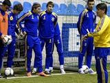 Сергей Ковалец назвал состав «молодежки» на матчи против Чехии и Италии