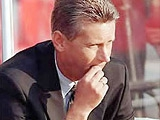 Леонид БУРЯК: «Бешикташ» не стоячий был, а лежачий»