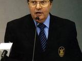 Константин ВИХРОВ: «Вступать в полемику с ФИФА — себе дороже»