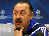 Валерий ГАЗЗАЕВ: «Матч действительно будет очень тяжелым. И очень интересным»