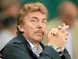 Збигнев БОНЕК: «Украинская сборная — серьезная команда»