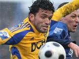 Эдмар: «Хотим добраться до финала Лиги Европы»