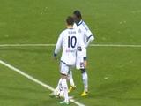 «Динамо-2» — «Александрия» — 1:2. ВИДЕО