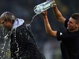 Ройс признан футболистом года в Германии, Клопп – тренер года