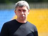 Александр СЕВИДОВ: «Думаю, Гармаша заменит Тимощук»