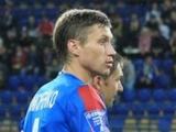Сергей Симоненко: «В «Арсенале» стоит быть готовым ко всему»