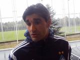 Висенте ГОМЕС: «Несмотря на разгромный счет, игра была непростой»
