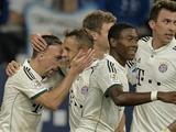 «Бавария» обновила рекорд, забив в 43-м матче бундеслиги подряд