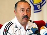 Газзаев провел пресс-конференцию