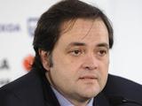 Хокин Аперрибай: «Есть надежда победить «Шахтер» на «Донбасс Арене»
