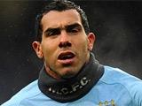 «Манчестер Сити» запретил журналистам задавать вопросы о Тевесе