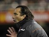 Хуан Антонио Пицци: «Для улучшения игры «Валенсии» нужно еще много работать»