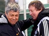 Игру-тренировку между «Шахтером» и «Локомотивом» рассудит Михел