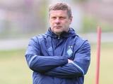 Олег Лужный: «У «Динамо», к сожалению, нет двадцать равноценных игроков»