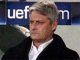 «Гамбург» уволил главного тренера. За 0:6 от «Баварии»