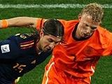 Чемпионом мира-2010 стала сборная Испании! (ВИДЕО)