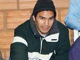 Кабаньяс полностью оправился от последствий пулевого ранения в голову