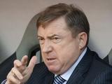 Вячеслав Грозный: «Если тренер дает результат, он должен продолжать работать с командой»