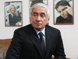 Резо ЧОХОНЕЛИДЗЕ: «Ярмоленко — наш лидер. Но один лидер не может вести всю команду»