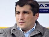 Омари Тетрадзе: «Динамо» очень быстро переключается от обороны к нападению»