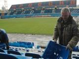 В Бельгии удивлены идее провести матч их сборной в Воронеже