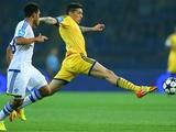 Чемпионат Украины, 9-й тур: события тура. Первое крупное поражение «Динамо»