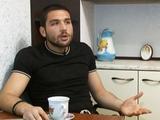Муртаз Даушвили: «Мне история с Крымом знакома, потому что я помню, как Россия повела себя с Грузией»