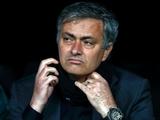 Моуринью назвал футболистов «Реала» предателями и мерзавцами