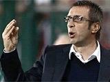 Наставник «Панатинаикоса»: «Проиграть «Барселоне» — это нормально»