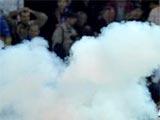 К дымовой атаке на «Арене Львов» ультрас «Динамо» отношения не имеют