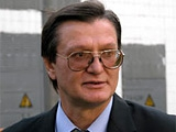 """Анатолий Биденко: """"Точки над """"i"""" расставят президенты"""""""