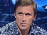 Сергей НАГОРНЯК: «Черноморец» сегодня не будет так рвать и метать, как с «Днепром»