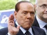 Берлускони: «Милан» будет конкурентоспособным, несмотря на продажу Силвы и Ибрагимовича»