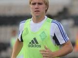 Чемпионат U-19. «Динамо» — «Карпаты» — 3:1
