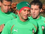 Бадр Эль Каддури: «У меня с «Динамо» контракт еще на два года»