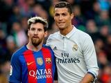 Пресс-секретарь «Барселоны»: «Поздравляем Роналду, но лучшим игроком все равно остается Месси»