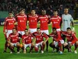 Из ЦСКА отчислены девять игроков после вылета из Лиги Европы