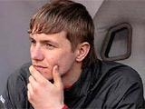 В Москве ограбили квартиру Романа Павлюченко