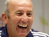 Тони ПЬЮЛИС: «Я счастлив, что мы на равных играли с «Динамо»