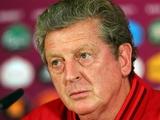 Рой Ходжсон: «На данный момент Харт – номер один в сборной Англии»