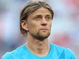Анатолий Тимощук: «Так соскучился по игре в основе, что готов стоять на воротах»