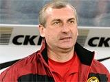 Олег Лутков: «Мог спокойно руководить командой. Но руководство приняло решение»