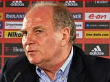 Ули Хенесс: «В УЕФА очень много итальянцев»