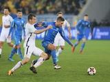 Экспертиза. Украина — Словакия. Такой футбол нужно взять за основу