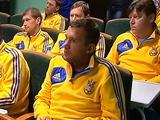 Артем Франков: «Имидж Шевченко в футболе непоколебим»