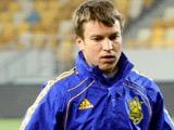 Руслан РОТАНЬ: «Всегда приятно играть в Киеве»