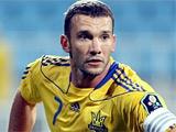 В четверг сборная Украины тренировалась без Шевченко
