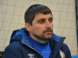 Сергей Шищенко: «Предстоящие матчи сборной будут важны для тех, кто мало играл»