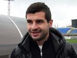 Младен Бартулович: «Хорватия все 120 минут была сонной...»