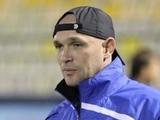 Андрей Глущенко: «Зачем вызывать в сборную 37-летнего голкипера, который не будет первым номером?»